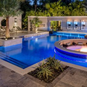 fire and ice  285x285 Swimming Pool Trends for the Ultimate Staycation Right at Home