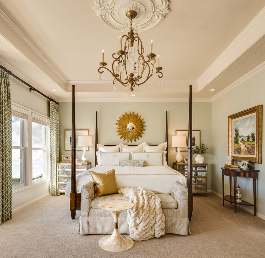 15 bedroom chandeliers that bring bouts of romance style view in gallery arubaitofo Gallery