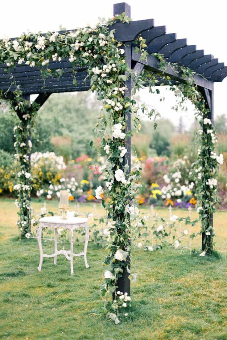 pergola flower gazebo Gazebo Ideas Your Home Needs
