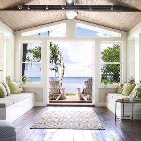 Beach Chic Ideas to Try at Home