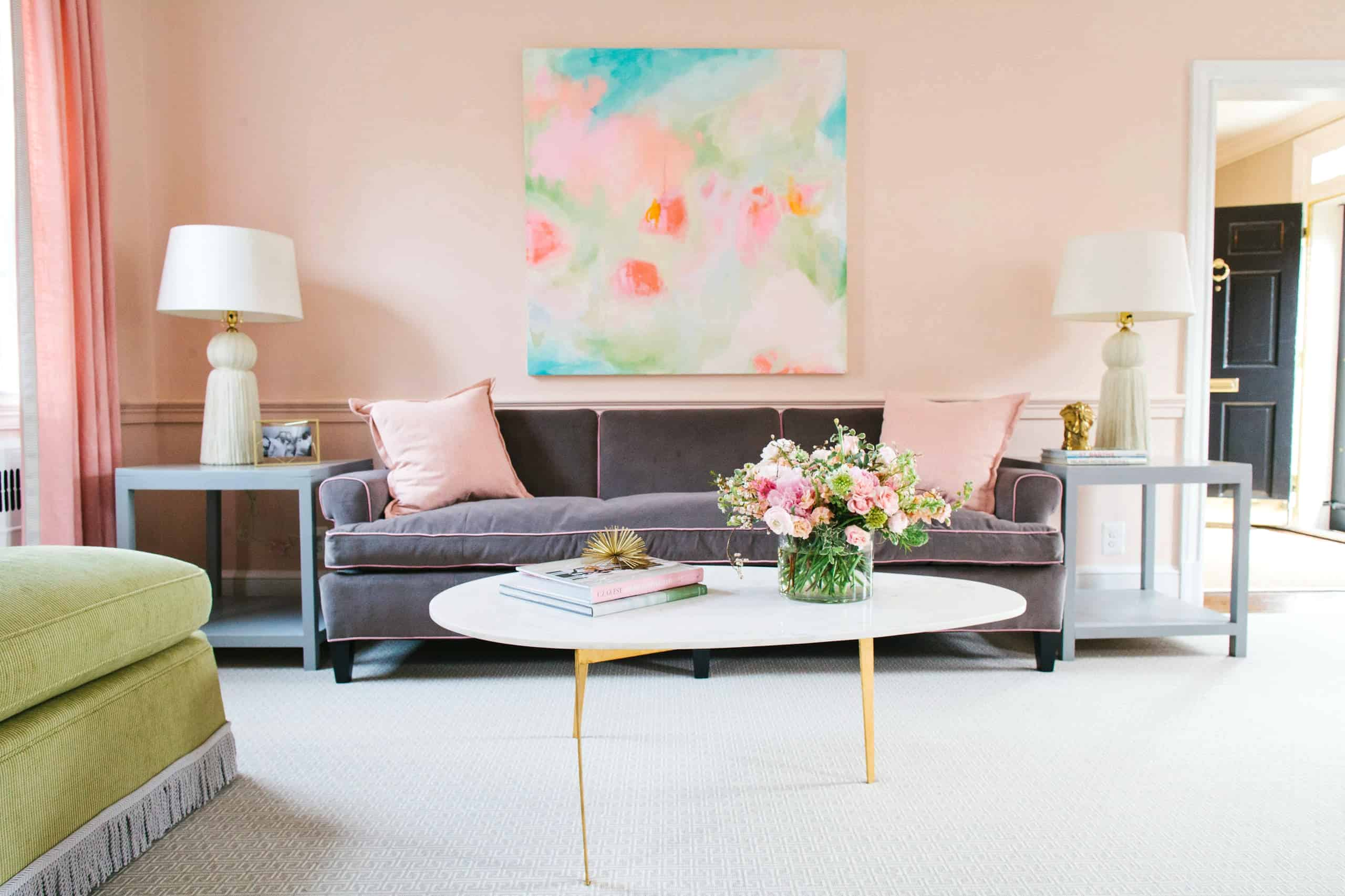 Superb Go for Pink Accent Pillows