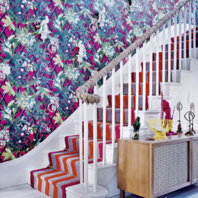 10 Creative Ways to Upgrade Your Staircase