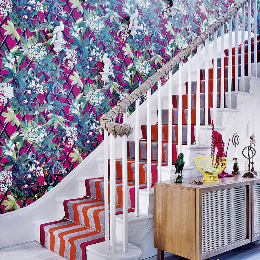 10 Creative Ways To Upgrade Your Staircase: 10 Creative Ways To Upgrade Your Staircase