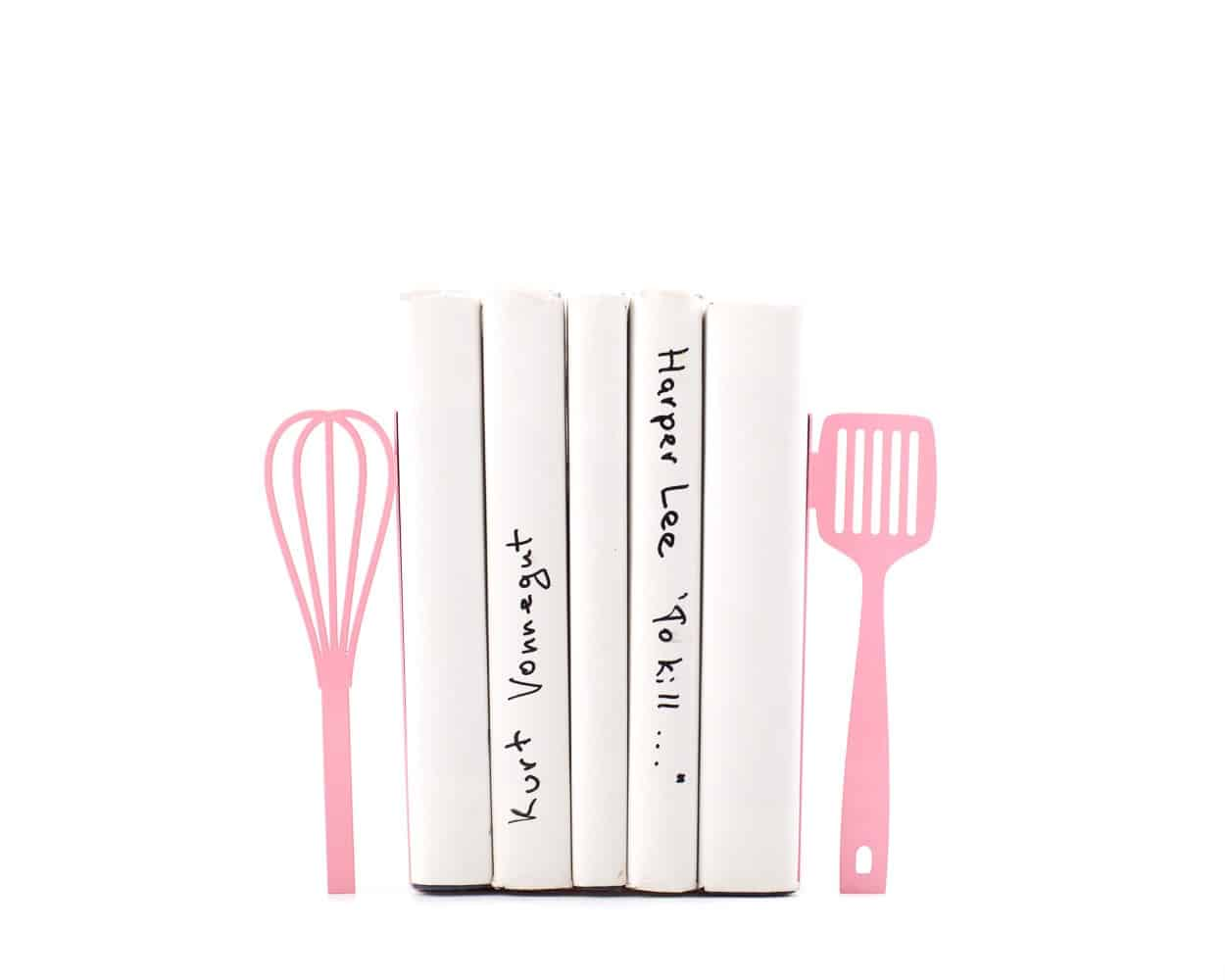 bookends_spatula_whisk_pink_kitchen