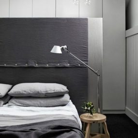 40 Simple and Chic Minimalist Bedrooms