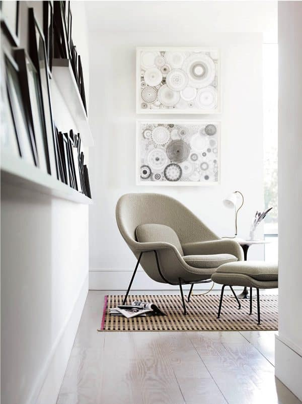 These 15 Reading Chairs Will Make Your Corners That Much Cozier