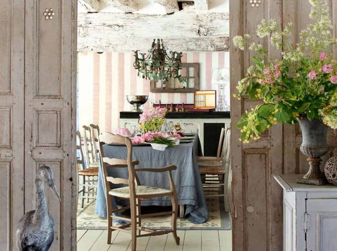 Give Your Home the Rustic Chic Twist You Have Always Wanted with ...