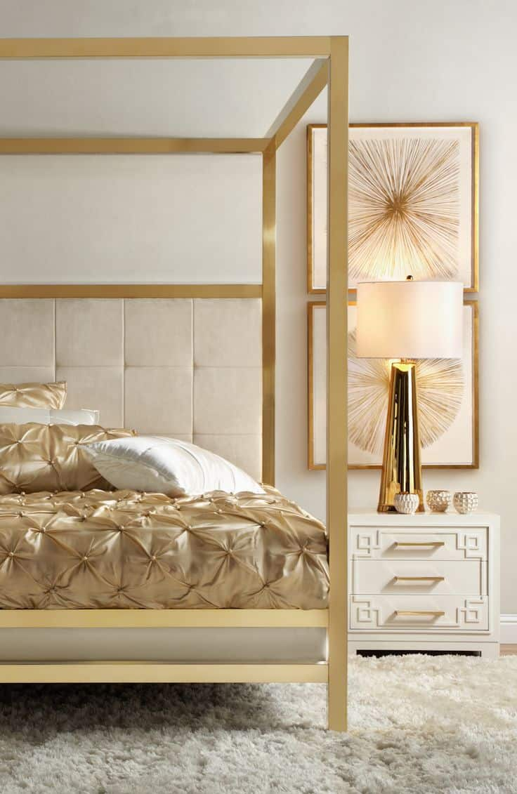 Have Your Guest Feel Right At Home With These Guest Room