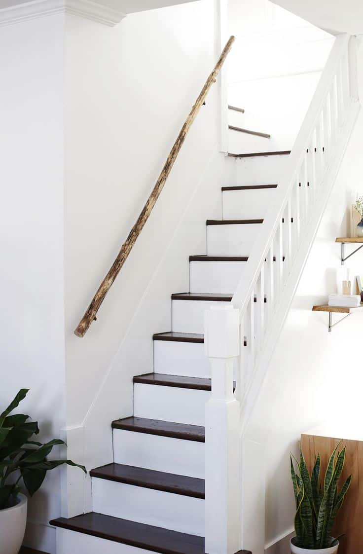 Stair Riser Ideas Creative