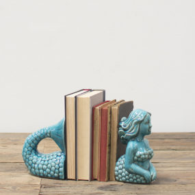 15 Unique Bookends For All Of Your Favorite Reads