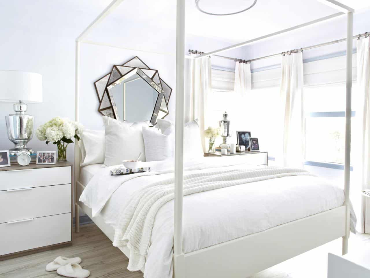 Guest room design furniture - Simple And Fresh
