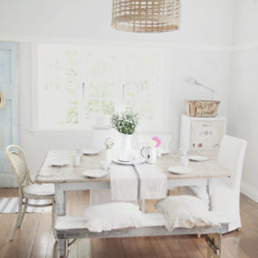 wicker pt 3 285x285 Give Your Home the Rustic Chic Twist You Have Always Wanted with These Rustic Style Ideas