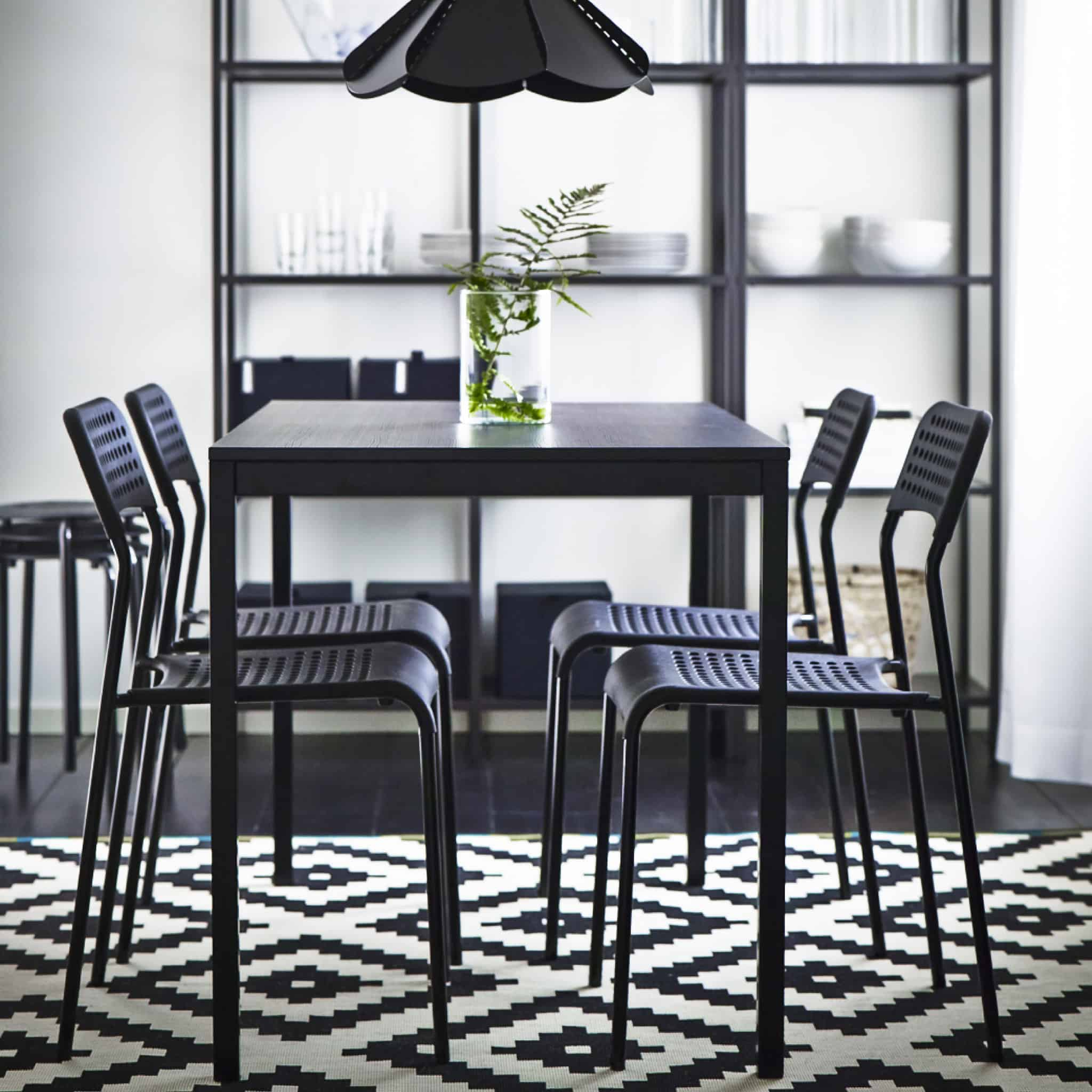 Modern Dining Room Tables That Are on Trend