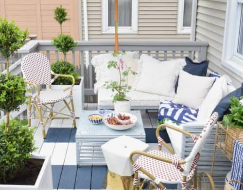When it comes to mixing and matching colors you may want to stay in the same color scheme