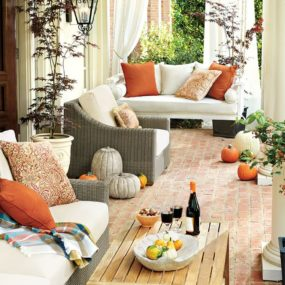 The color orange comes in multiple different shades from bold and bright to muted and rich.