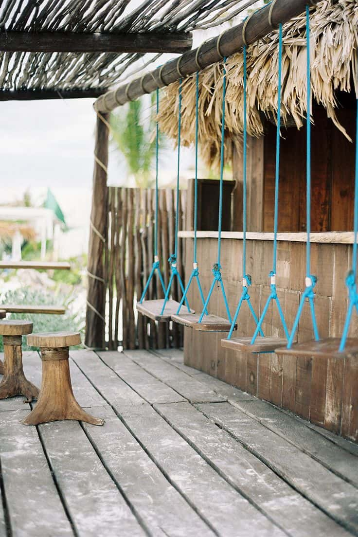Trending outdoor bar ideas to try today for Beach bar ideas
