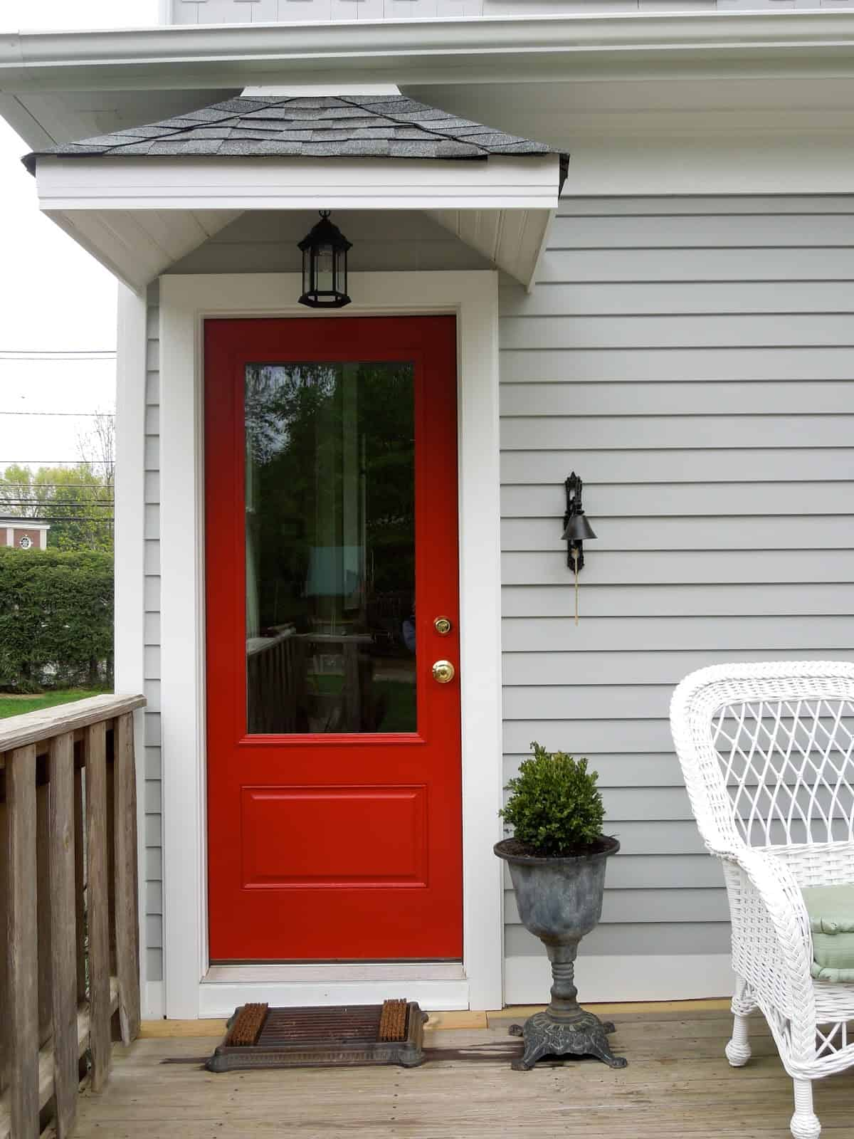 Back Door Designs Design Ideas