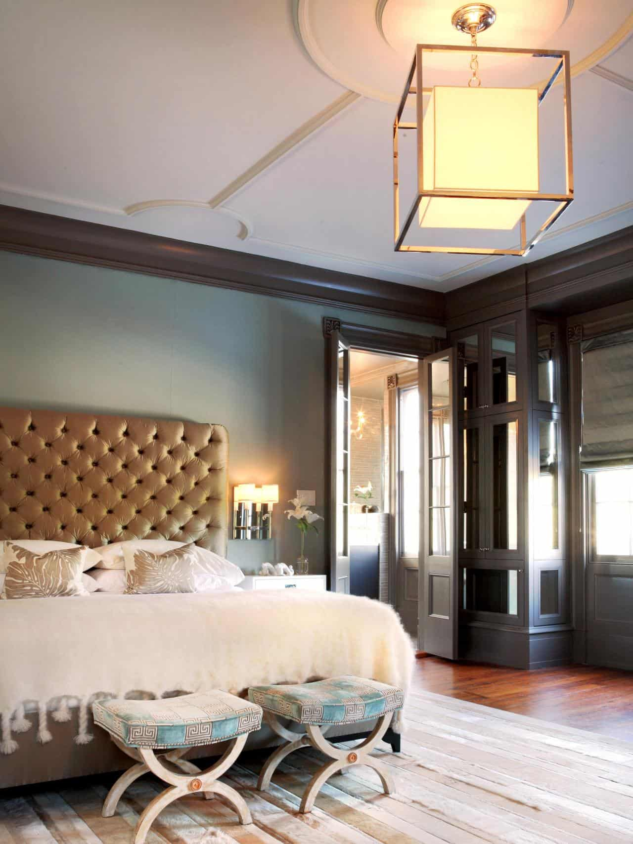 unique pendant Bedroom Light Fixtures That Are Here to Stay