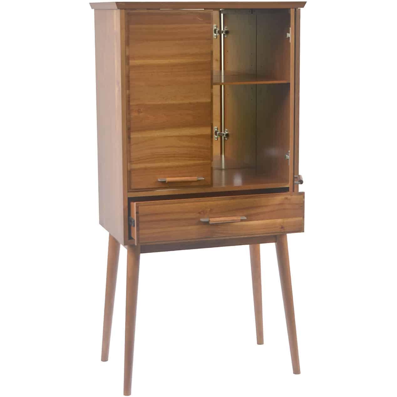 aspen bar cabinet