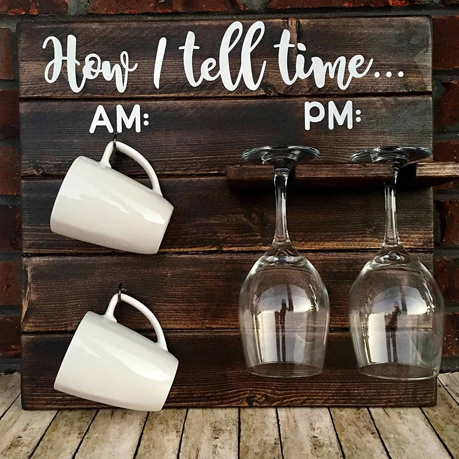 Diy Kitchen Decor Pinterest: Mug Racks Every Coffee And Tea Lover Should See