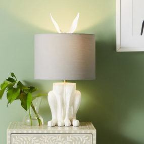 15 Super Cool Lamps That Will Amp Up Your Side Table Style