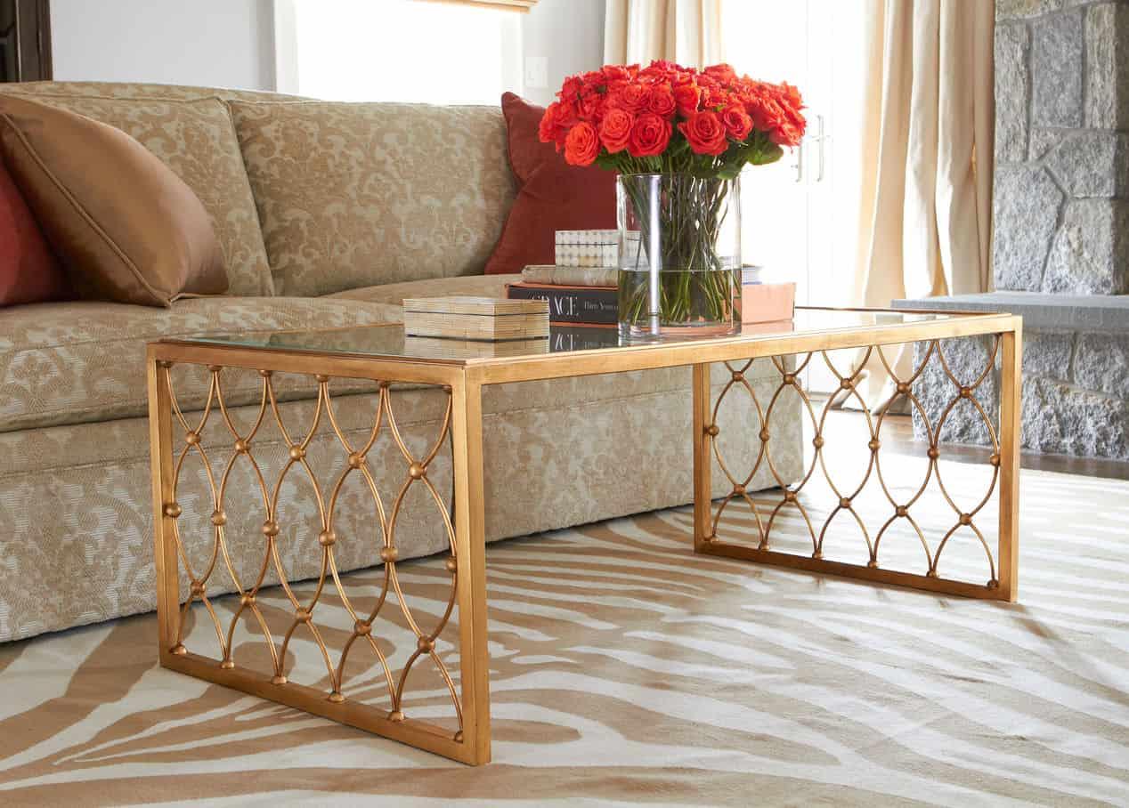 hawthorne coffee table