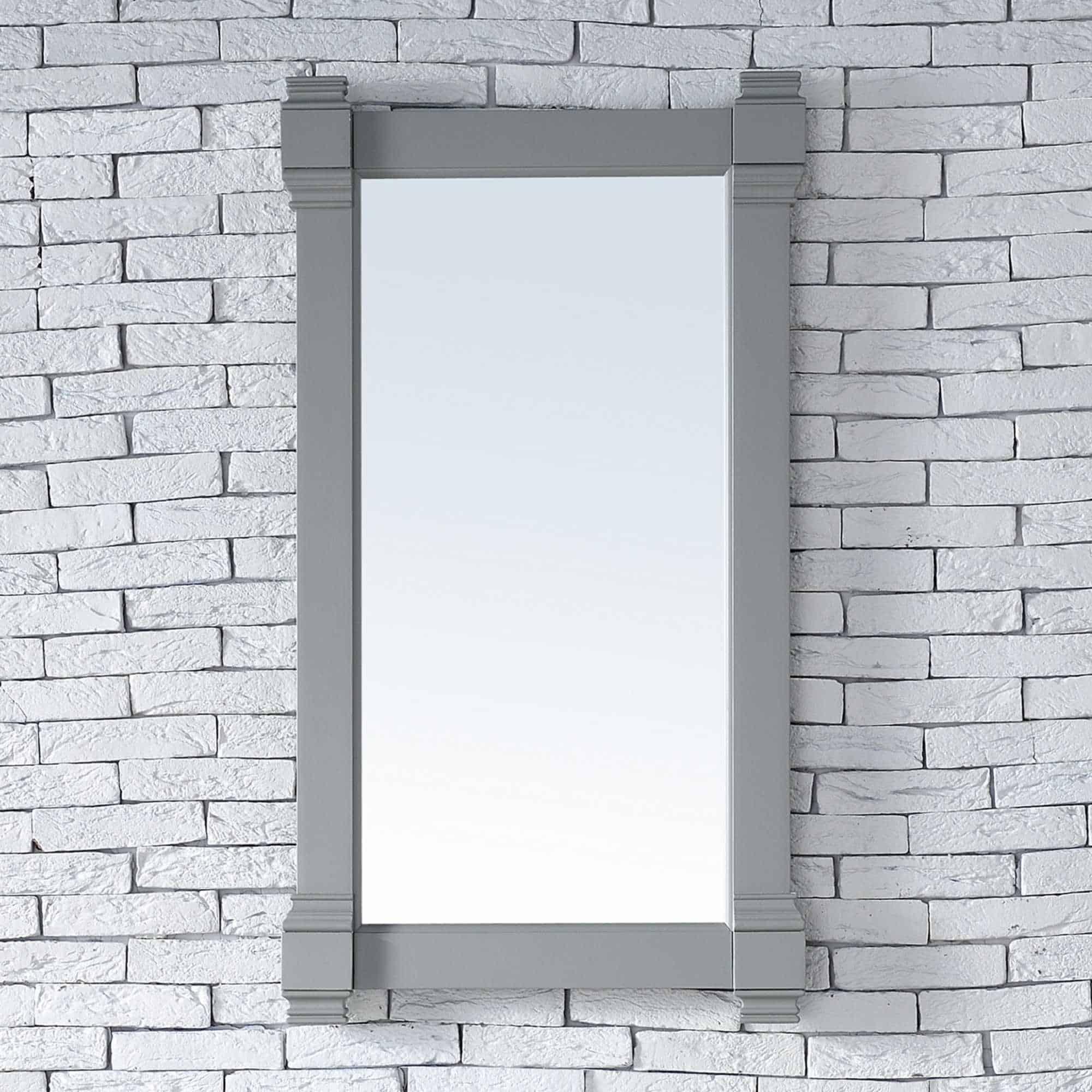 james martin bathroom mirror