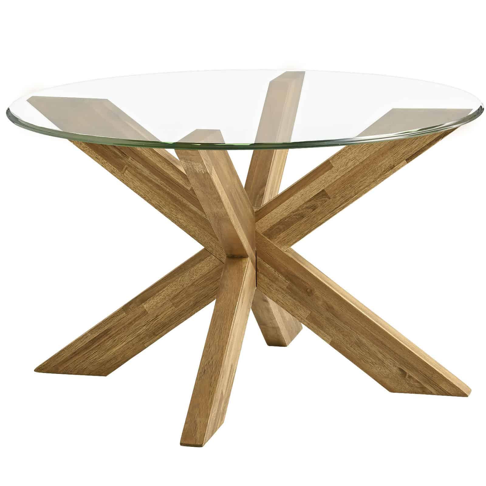 java x coffee table