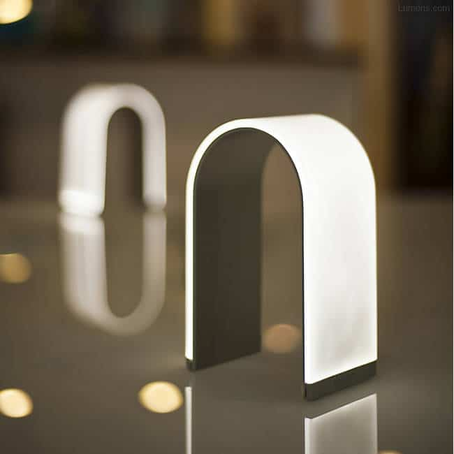lumen arch table lamp