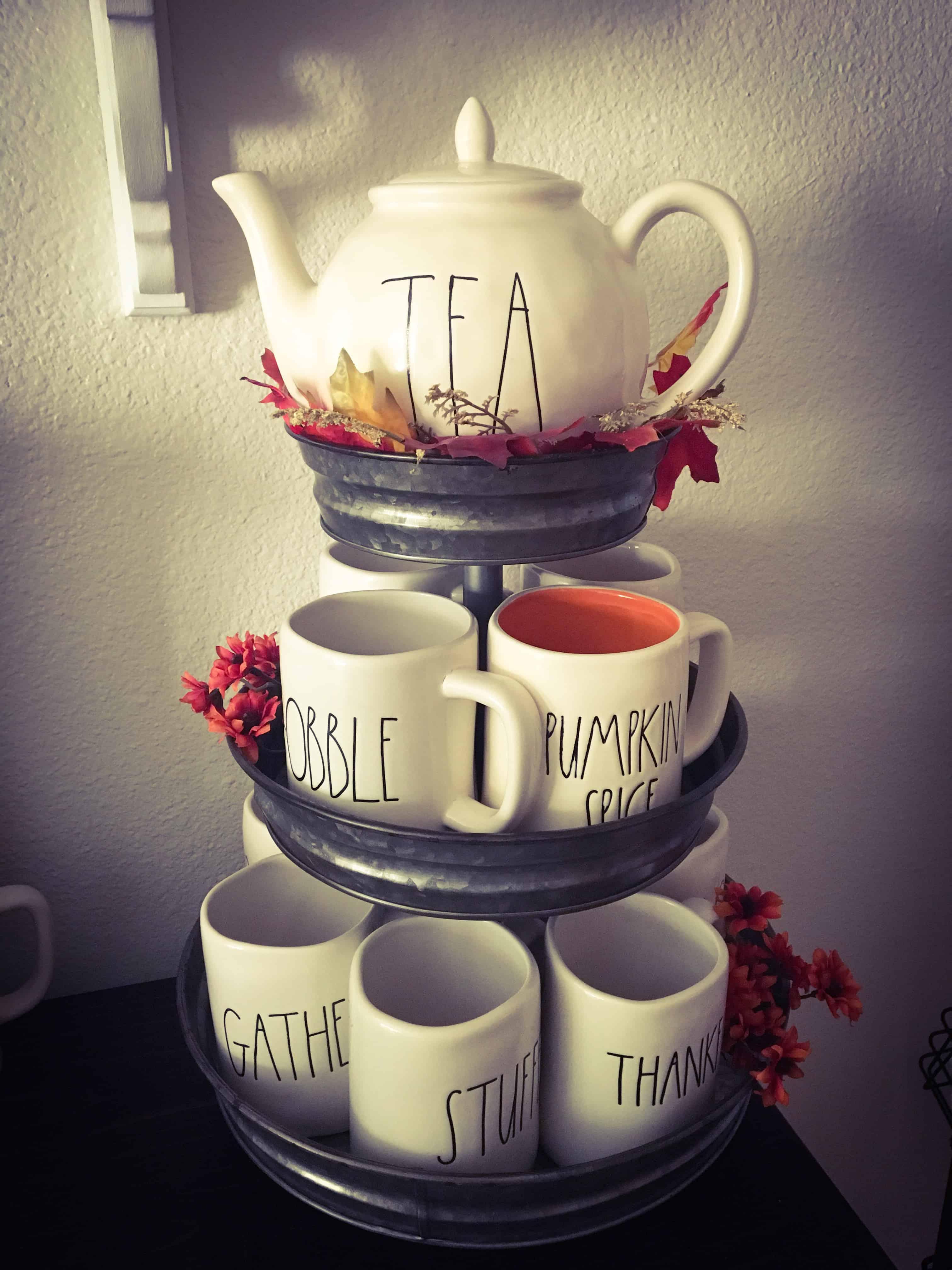 Mug Racks Every Coffee And Tea Lover Should See
