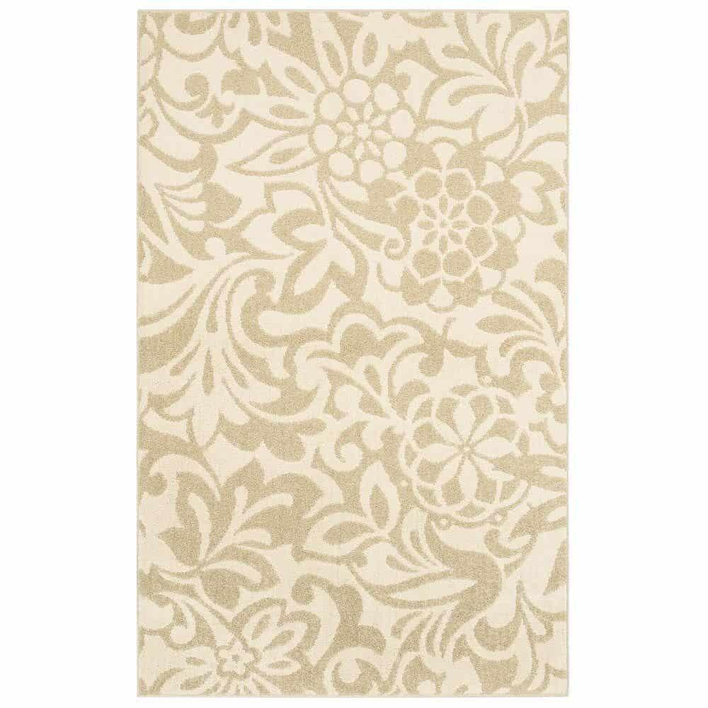 simple rug