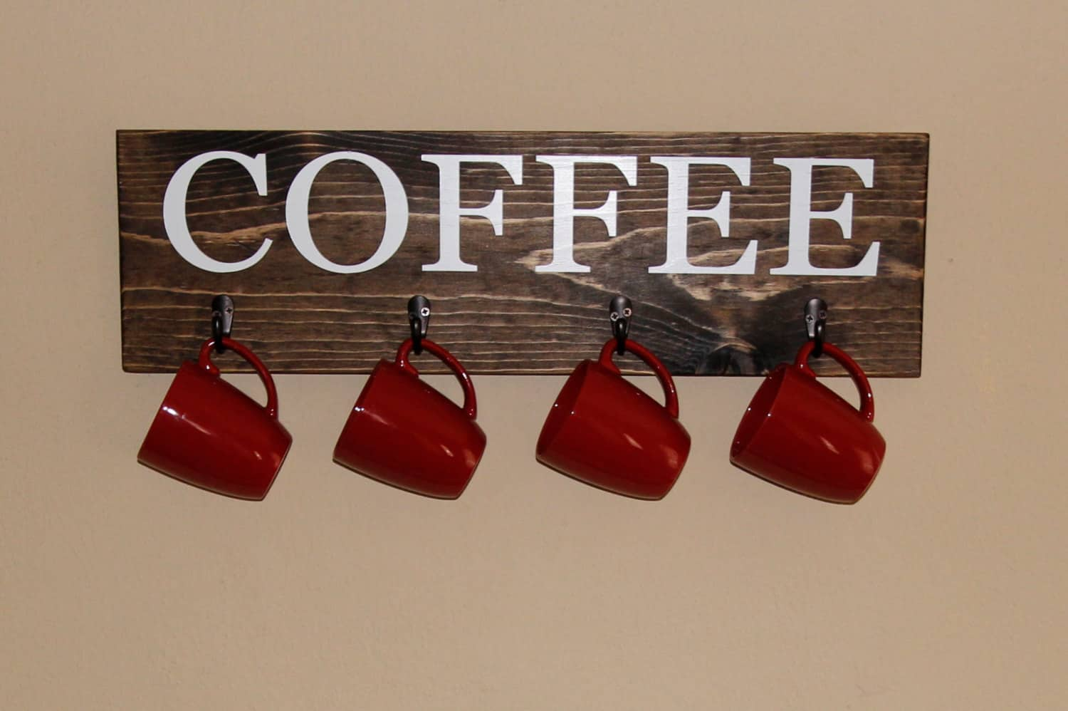 Mug Racks Every Coffee And Tea Lover Should See