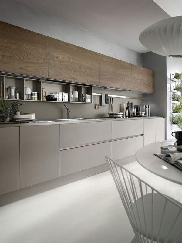 Miraculous 15 Modern Kitchen Cabinets For Your Ultra Contemporary Home Beutiful Home Inspiration Truamahrainfo