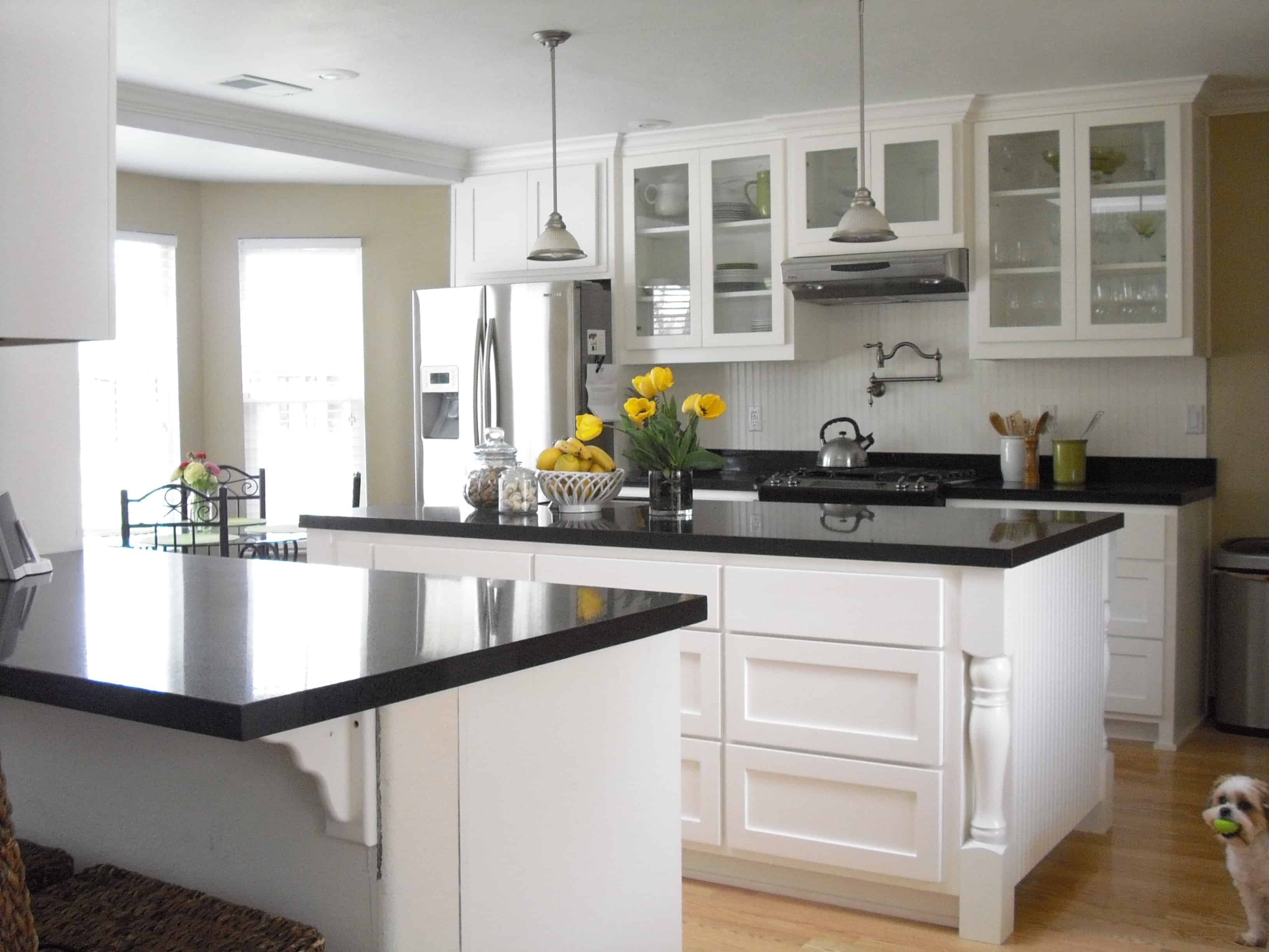 10 Trendy Kitchen Island Ideas