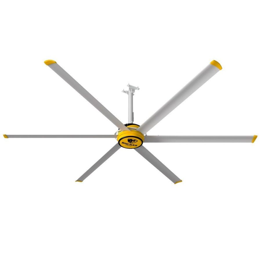 15 unique ceilings fans that are both functional stylish for Funky ceiling fans