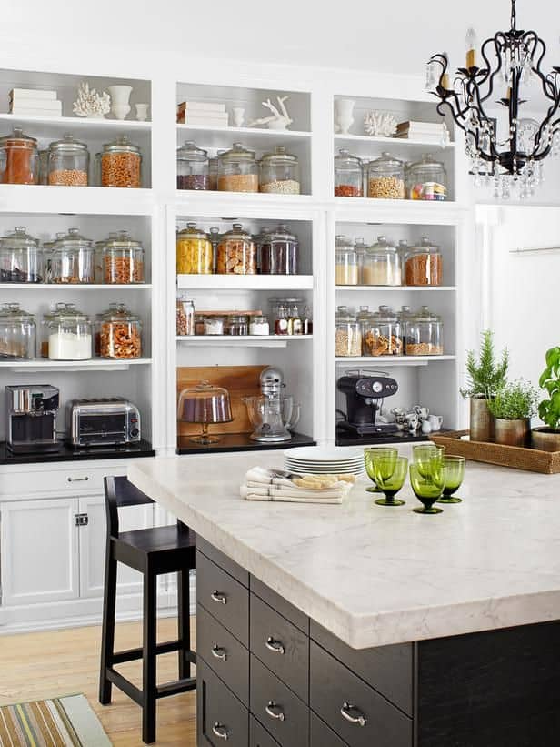 pretty design ideas kitchen shelving ideas. View in gallery 15 Open Shelving Ideas To Consider For Your Home Revamp