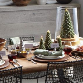 Vintage Christmas Decorations That Are Making a Huge Comeback