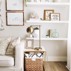 15 Open Shelving Ideas To Consider For Your Home Revamp