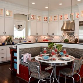 Innovative Retro Kitchen Ideas Decor