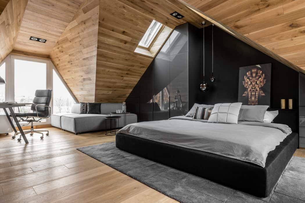 design-modern-bedroom-attic