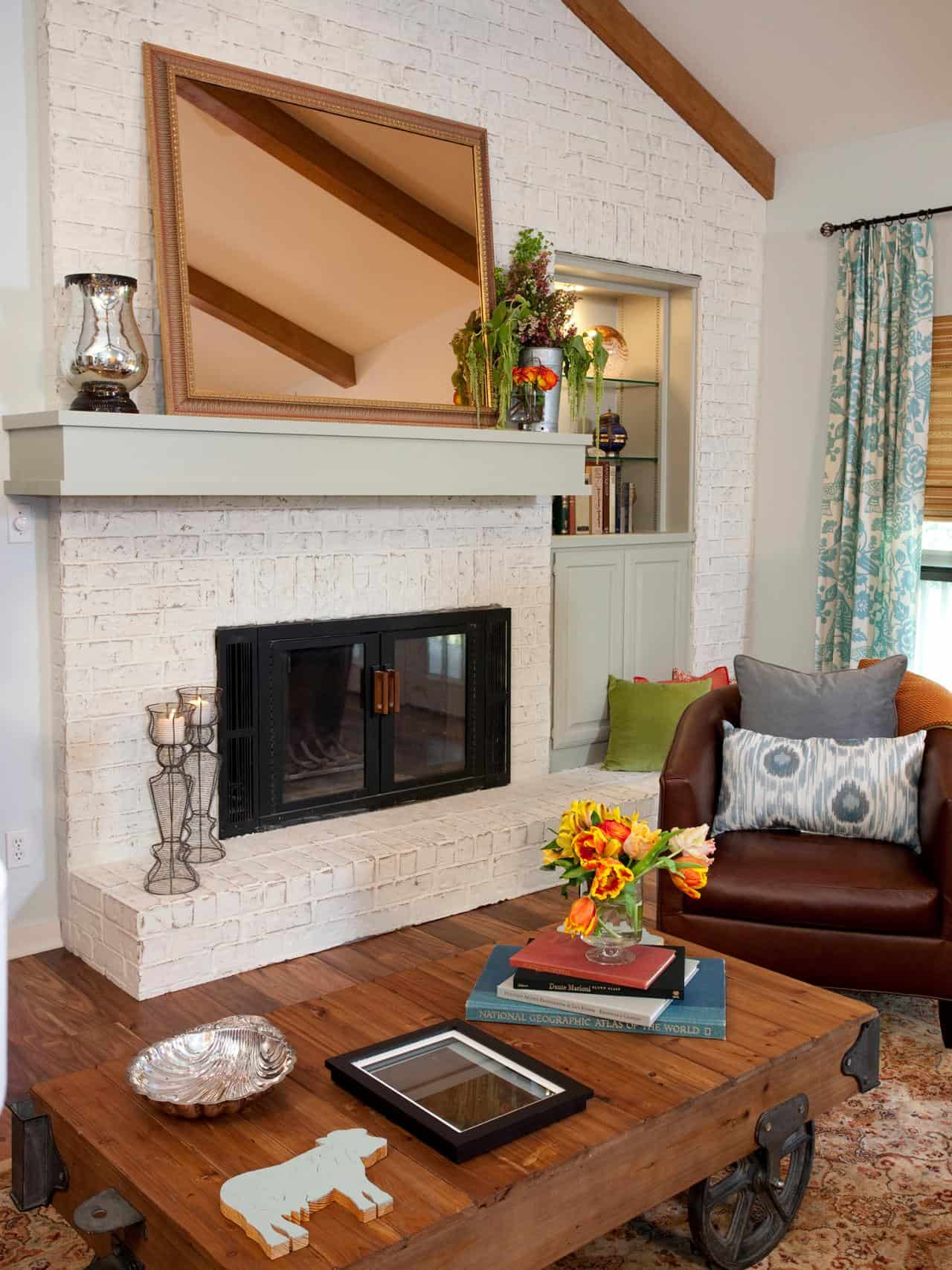 add weathered to crossmill finish fireplace ip homes walmart com better media and gardens console home