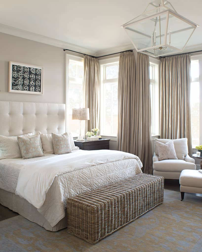 The key to working with neutrals is doing it correctly.