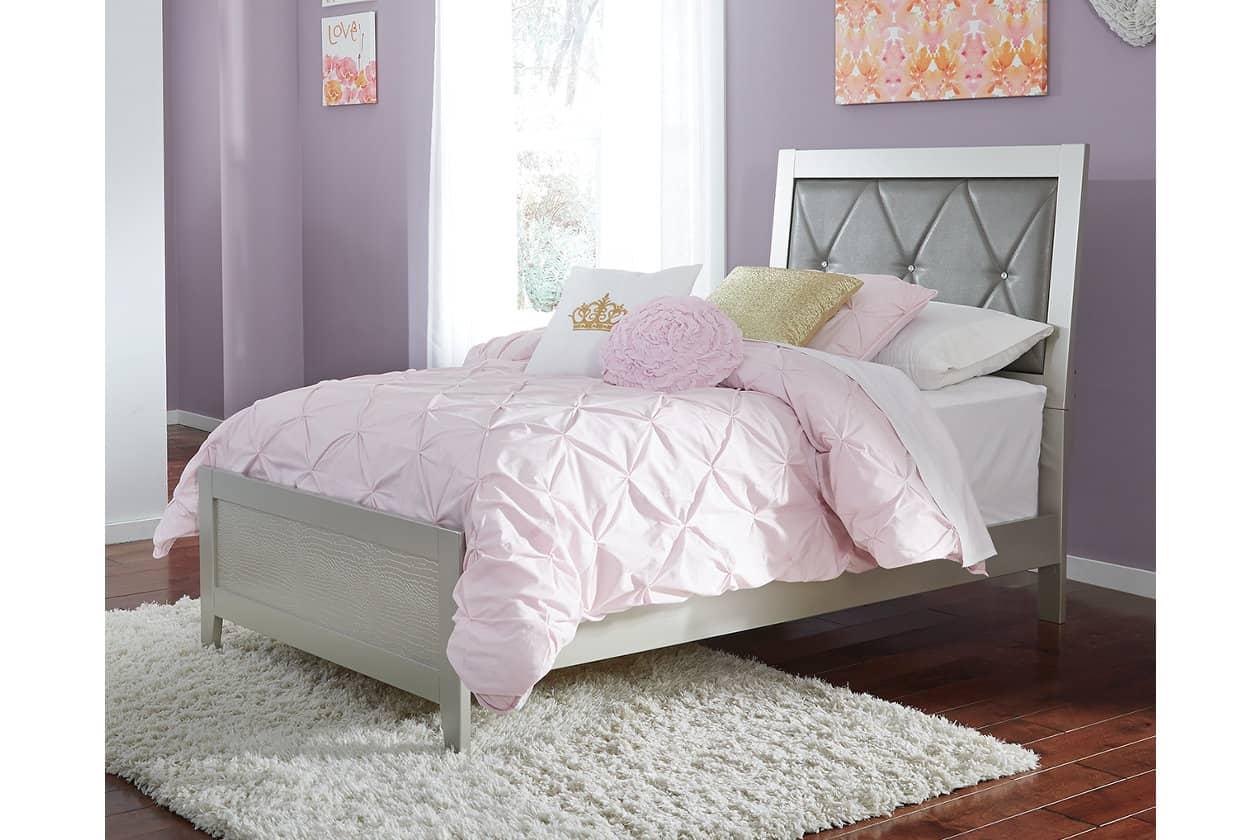 olivet twin bed