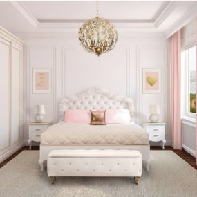 Bedroom Light Fixtures That Are Here to Stay
