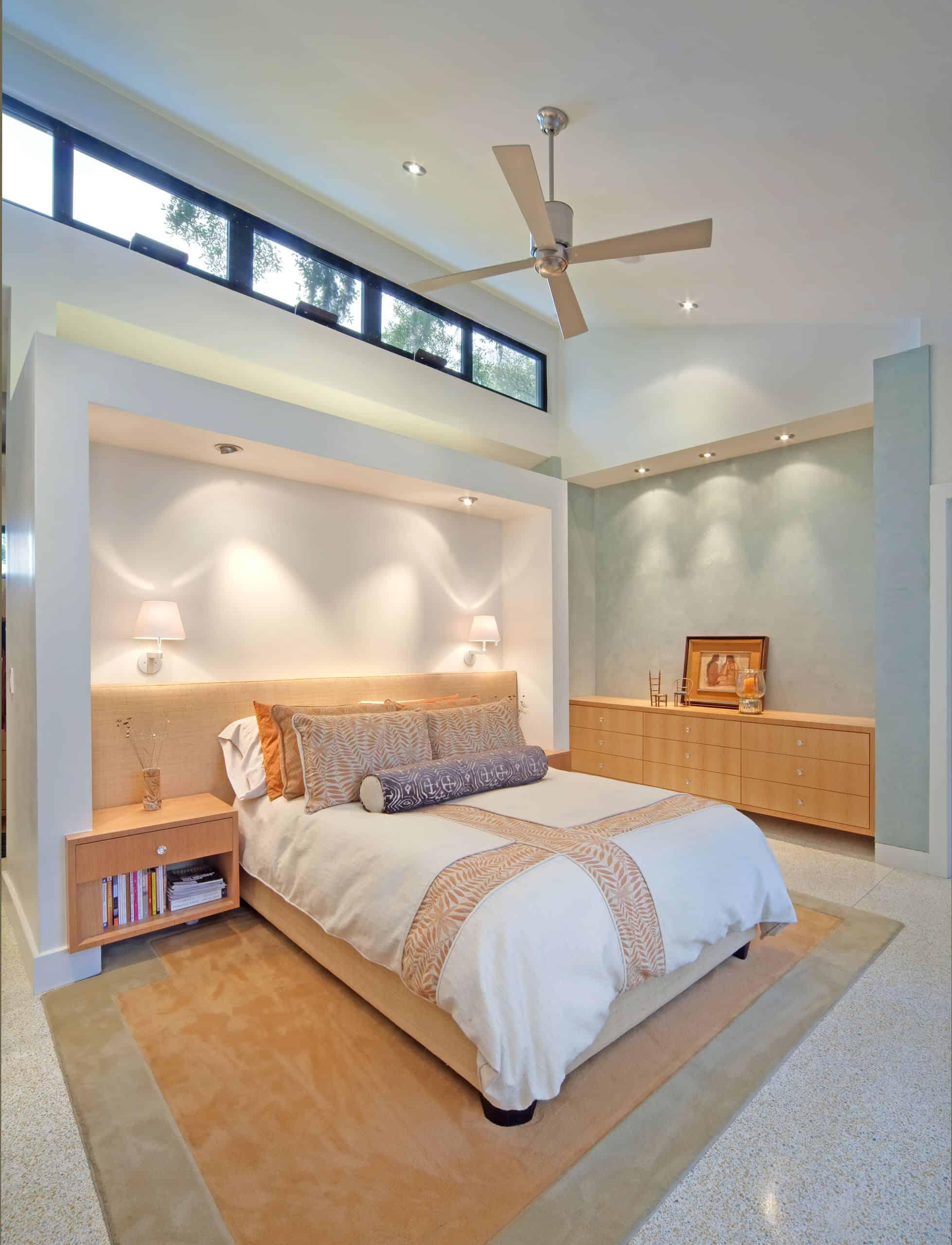 recessive light fixtures