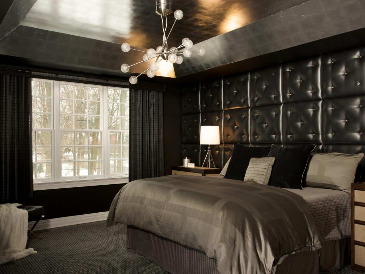 bedroom lighting options. Sputnik Chandelier Bedroom Lighting Options