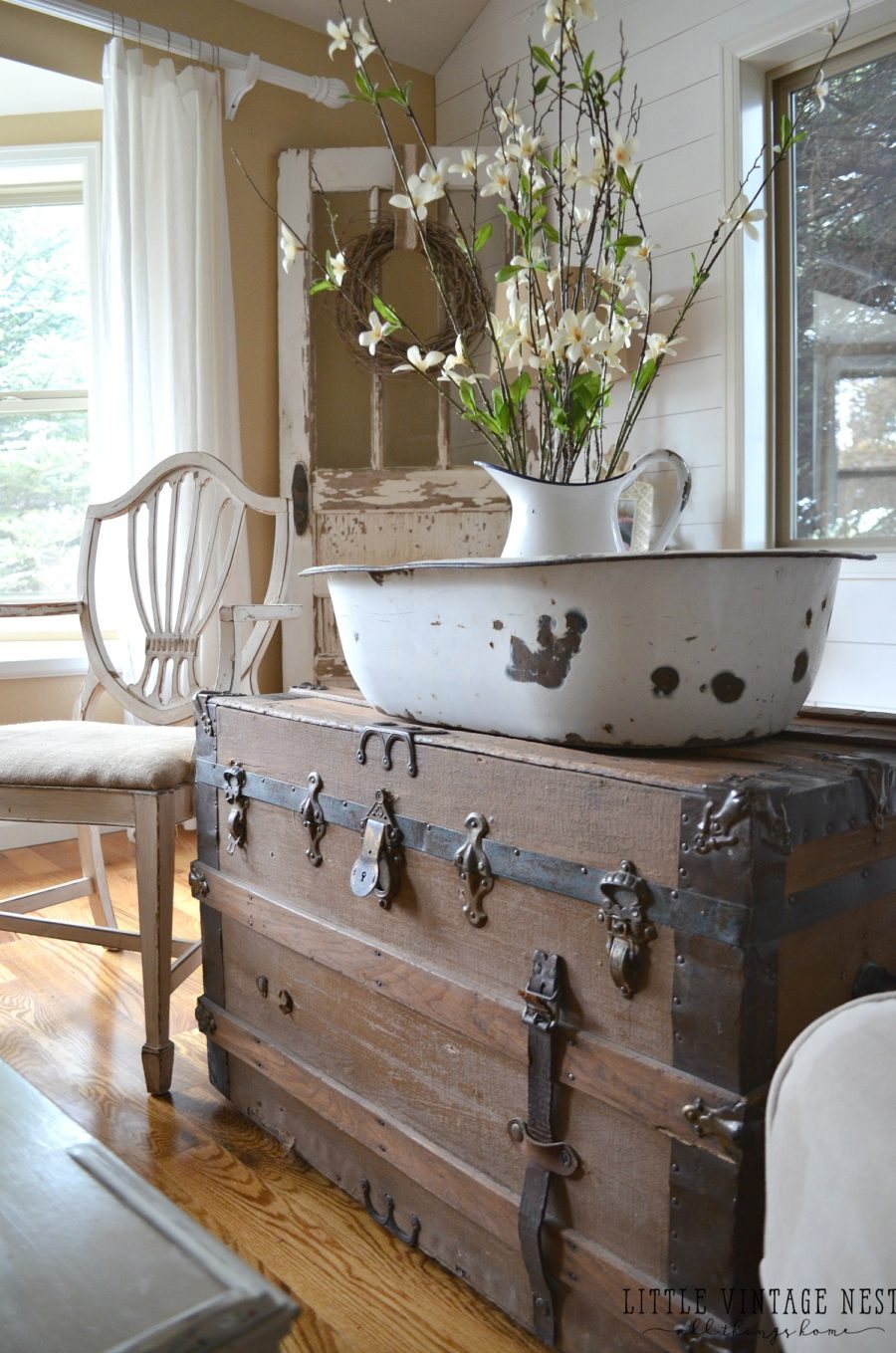 Charming Vintage Decor Part - 1: 15 Vintage Decor Ideas That Are Sure To Inspire