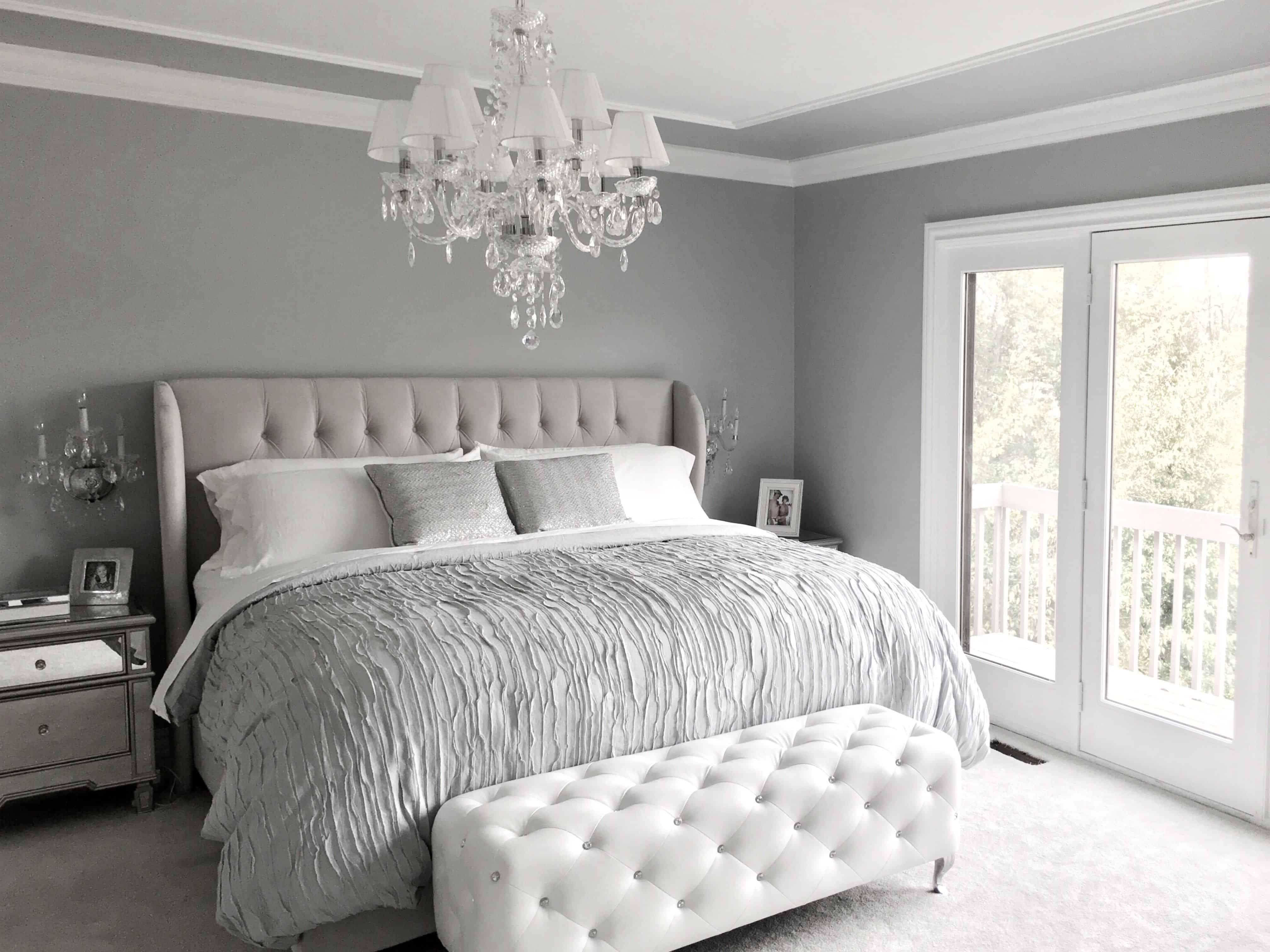 Coole Möglichkeiten, Velvet Decor in Ihr Zuhause zu bringen ...