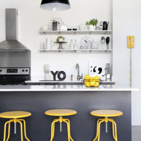 11 Yellow Kitchen Ideas That Will Brighten Your Home