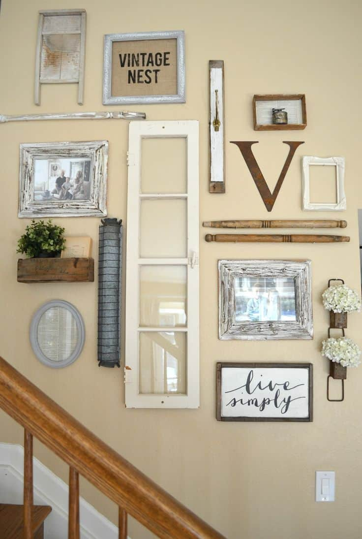 Nice 15 Vintage Decor Ideas That Are Sure To Inspire